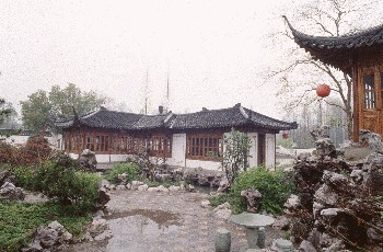 A Piece of Small Ground (Guo Villa)